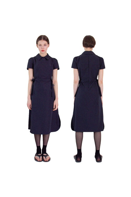 02 dress set_navy
