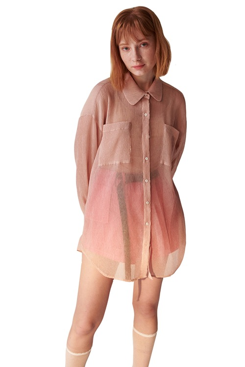 Air blouse_3colors